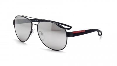Prada PS 55QS Grey Rubber TIG 2B0 Grau Mirrored Gläser Medium 79,33 €