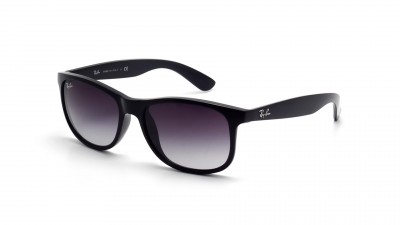Ray-Ban Andy Schwarz RB4202 601/8G 55-17 76,26 €