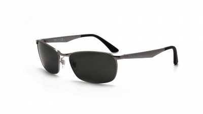 Ray-Ban Active Lifestyle Grau RB3534 004 59-17 101,15 €