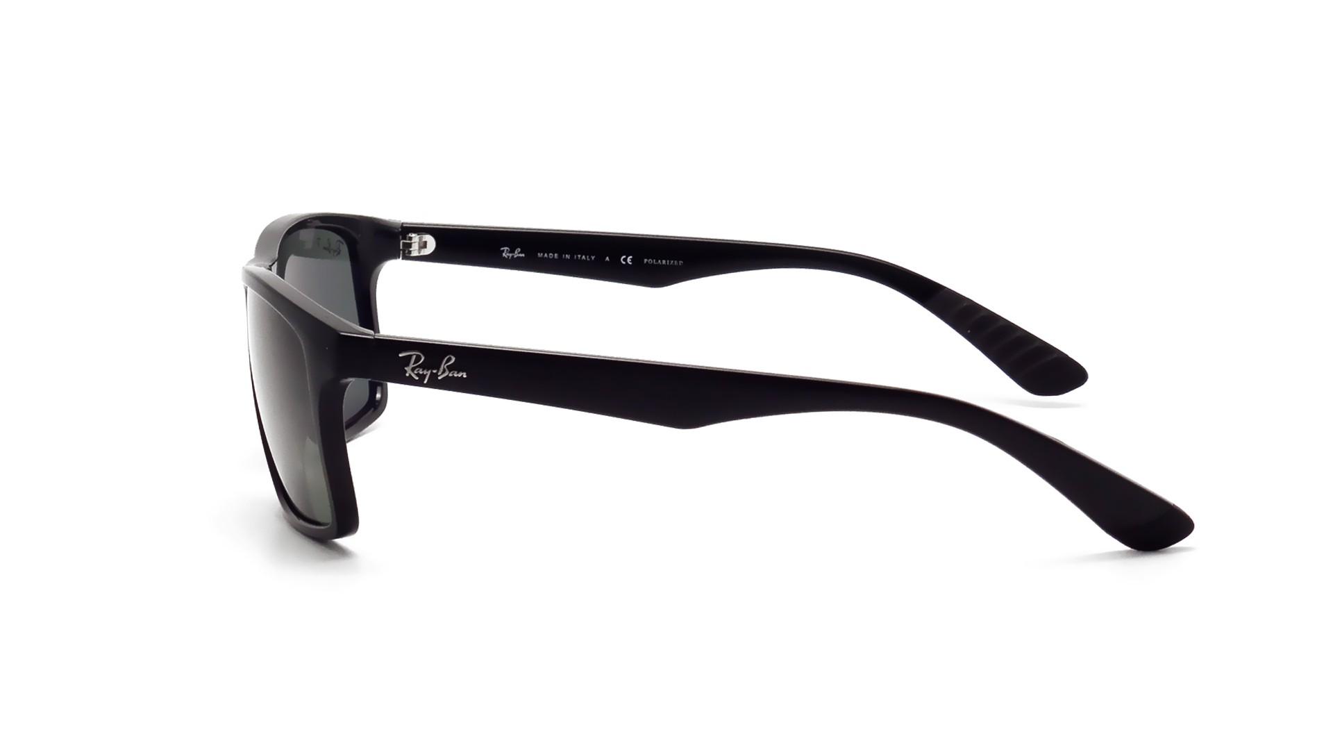bd0f7ad59f ... frame green lenses rb4115 19842 89f15  germany ray ban active lifestyle black  rb4234 601 9a 58 16 polarisés visiofactory 42e9d ab2ec