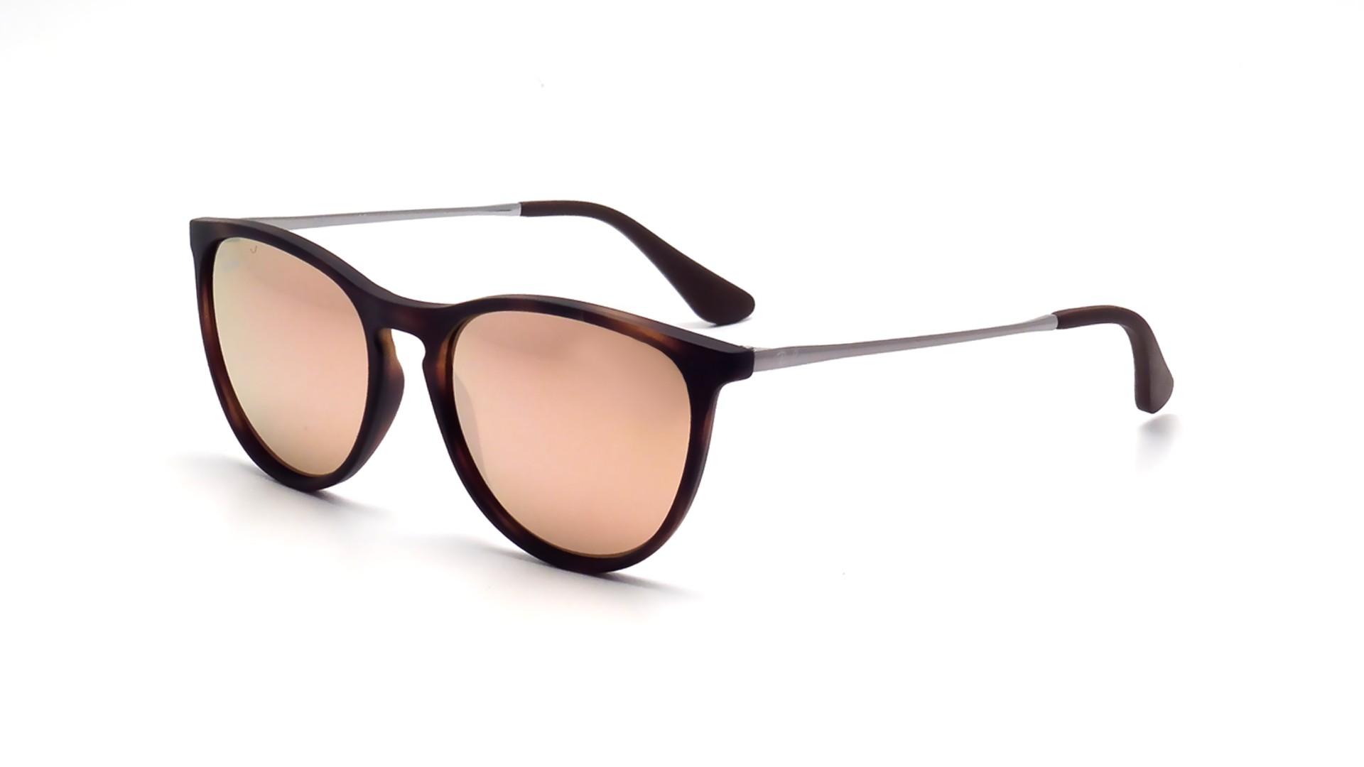lunettes ray ban femme erika