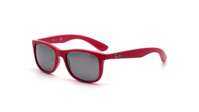 Ray-Ban RJ9062S 70156G 48-16 Red 52,00 €