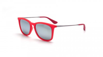 Ray-Ban RJ9063S 701030 48-16 Rouge 44,13 €