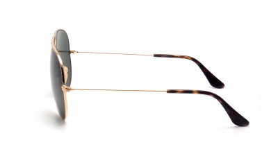 Ray-Ban Aviator Gold RB3025 181 58-14