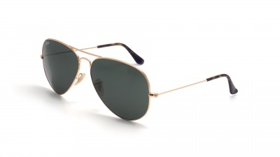 Ray-Ban Aviator Or RB3025 181 62-14 74,99 €