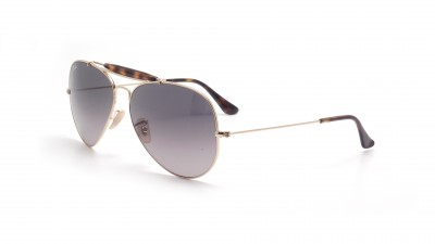 Ray-Ban Outdoorsman Ii Gold RB3029 181/71 62-14 89,20 €