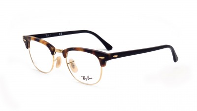 lunette ray ban clubmaster homme