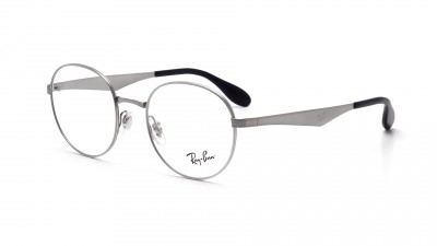 Ray-Ban Silber RX6343 RB6343 2595 47-19 84,19 €