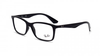 Ray-Ban Active Lifestyle Schwarz RX7047 RB7047 2000 54-17 65,35 €