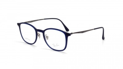 Ray-Ban Light Ray Blau RX7051 RB7051 5451 47-20 107,10 €
