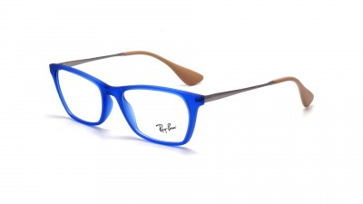 Lunettes de vue Ray-Ban Youngster Blue RX7053 RB7053 5524 52-17 39,96 €