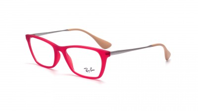 Ray-Ban Youngster Rot RX7053 RB7053 5525 52-17 46,51 €