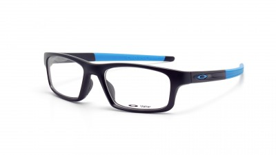 Oakley OX 8037 Crosslink Pitch 01 Schwarz Mat Medium 125,84 €