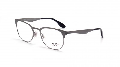 Lunettes de vue Ray-Ban Clubmaster Grey RX6346 RB6346 2553 50-19 62,36 €