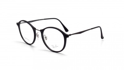 Ray-Ban Light Ray Schwarz RX7073 RB7073 2077 47-21 89,15 €