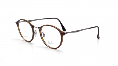 Ray-Ban Light Ray Havana RX7073 RB7073 5588 47-21 89,15 €