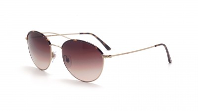 Giorgio Armani AR 6032J Frames of Life 300213 Havana Gradient Gläser Medium 99,17 €