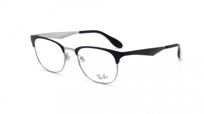 Ray-Ban Clubmaster Schwarz RX6346 RB6346 2861 50-19 84,19 €