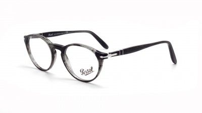 Persol Vintage Celebration Suprema Gris PO3092V 1020 48-19 Medium