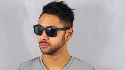 ray ban justin 4165 replacement lenses