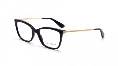 Dolce & Gabbana DG3243 501 52-17 Black 119,90 €