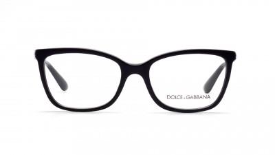 Dolce & Gabbana DG3243 501 52-17 Noir