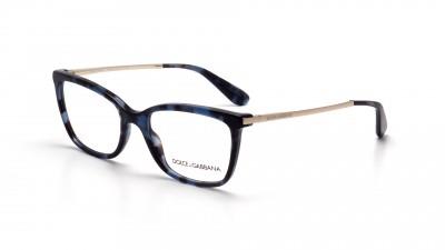 Dolce & Gabbana DG3243 2887 52-17 Havana 45,16 €