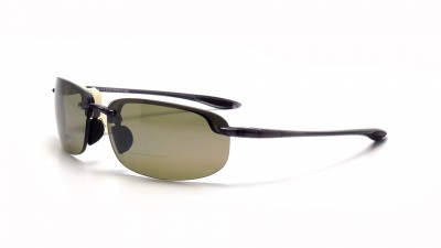 Maui Jim Ho'Okipa Reader +1.5 Grey HT807 1115 64-17 Polarisés 124,90 €
