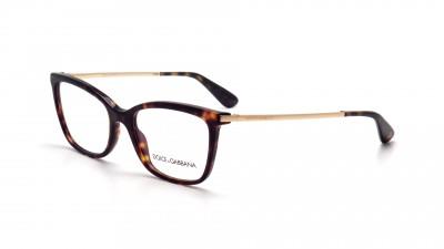 Dolce & Gabbana DG3243 502 52-17 Tortoise 66,67 €
