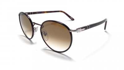Persol PO2422SJ 992 51 Brown foncé mat Glasfarbe gradient Small 99,12 €