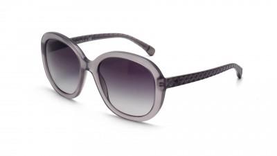 Chanel CH5328 Matelassé 1532S6 Grau Gradient Gläser Large 148,75 €