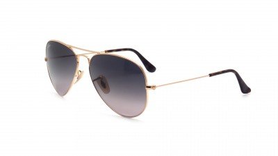 Ray-Ban Aviator Large Metal Gold RB3025 181/71 58-14 114,93 €