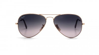 Ray-Ban Aviator Large Metal Or RB3025 181/71 58-14
