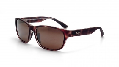 Maui Jim Mixed Plate Tortoise H721 10MR 58-16 Polarisés 151,92 €