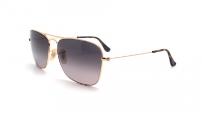 Ray-Ban Caravan Or RB3136 181/71 58-15 109,90 €