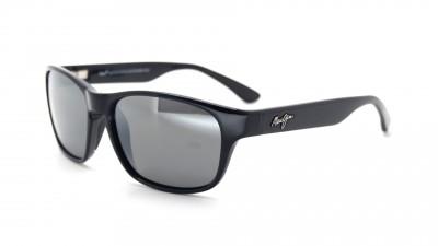 Maui Jim 721 Mixed Plate Neutral Grey 02 schwarz Glasfarbe polarisiert Medium 119,00 €