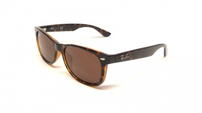Ray-Ban Wayfarer Tortoise RJ9052S 152/73 48-16 Medium