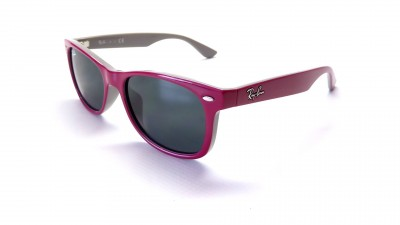 Ray-Ban Wayfarer Junior Red RJ9052S 177/87 48-16 46,90 €