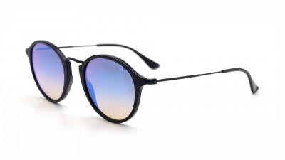 Ray-Ban Round Fleck Black RB2447 901/4O 49-21 119,90 €