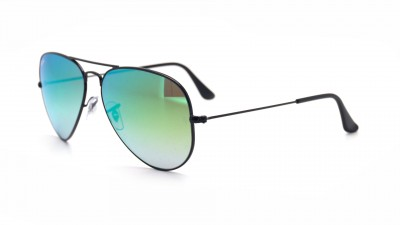 Ray-Ban Aviator Large Metal Schwarz RB3025 002/4J 58-14 113,99 €