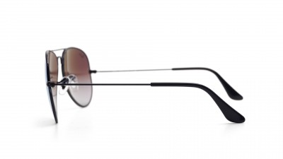 Ray-Ban Aviator Large Metal Black RB3025 002/4J 58-14