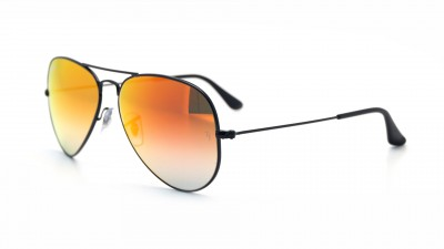 Ray-Ban Aviator Large Metal Schwarz RB3025 002/4W 58-14 91,19 €