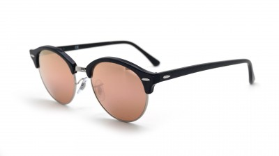 Ray-Ban Clubround Schwarz RB4246 1197Z2 51-19 108,98 €