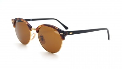 Ray-Ban Clubround Écaille RB4246 1160 51-19 87,45 €