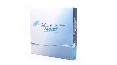 1 Day Acuvue Moist Tägliche 90L 49,48 €