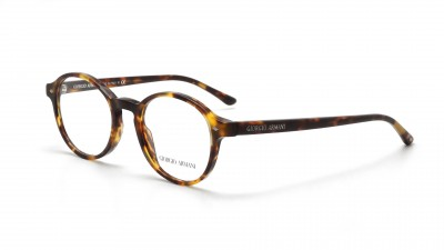 Giorgio Armani Frames of Life Écaille AR7004 5011 49-19 Medium