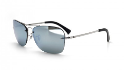 Ray-Ban RB3541 003/30 61-15 Argent 72,04 €