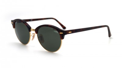 Ray-Ban Clubround Havana RB4246 990 51-19 89,15 €