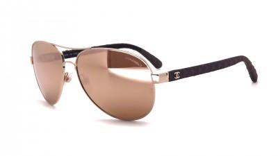 Chanel Matelassé Golden CH4207 C395t6 60-14 267,65 €