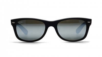 Ray-Ban New Wayfarer Noir RB2132 622/30 52-18